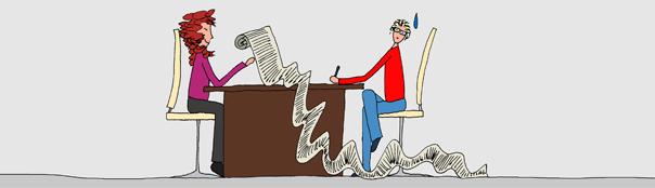 Ufficio complicazione affari semplici 2