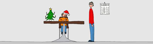 Letterina di Natale